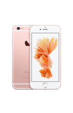 Apple iPhone 6s,  rose gold, 64gb