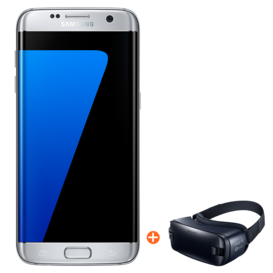 Samsung Galaxy S7 Edge …